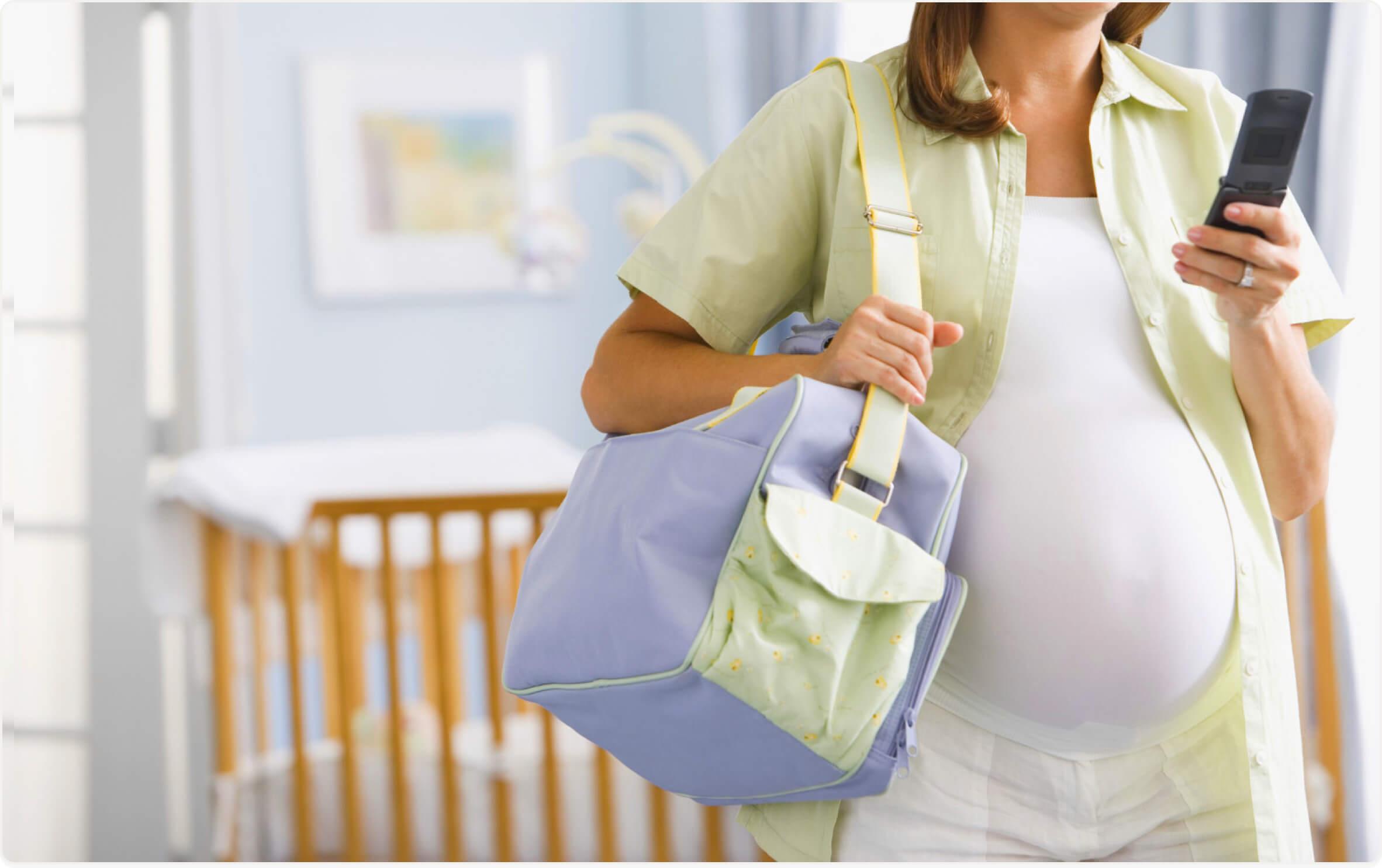 e2ec1f39bc2b Собрать сумку в роддом в один клик | Вещи в роддом СПБ